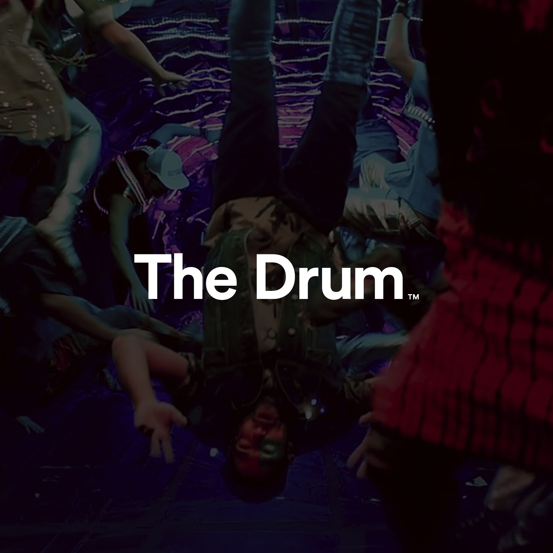 TheDrum