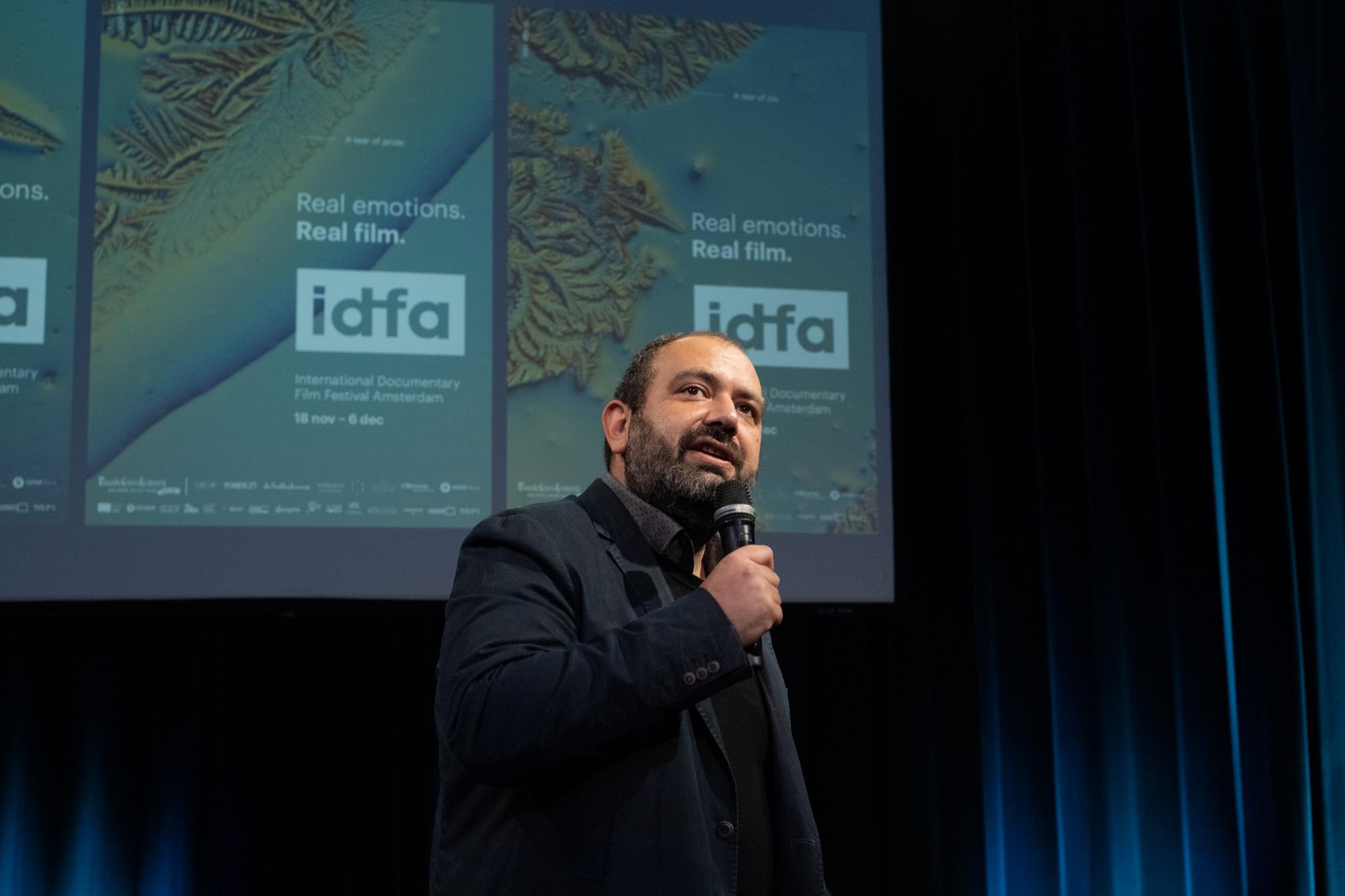 IDFA-1